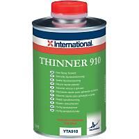 THINNER NO:910 1LT