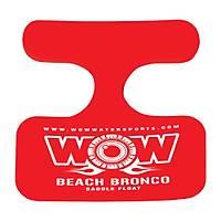 WOW BEACH BRONCO - RED