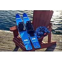 JOBE ALLEGRE COMBO WATERSKIS BLUE