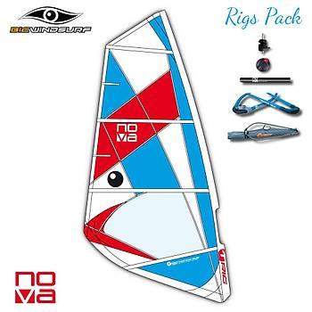 BIC RIG NOVA 2,5 WINDSURF COMPLETE