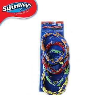 SWIMWAYS COOP DIVE RINGS