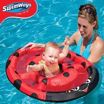 SWIMWAYS BABY SPRING FLOAT - ASSORTMENT