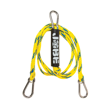 JOBE WATER SPORTS BRIDLE WITHOUT PULLEY 8FT 2P