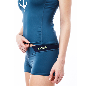 JOBE SWIMSHORT WOMEN CHROME