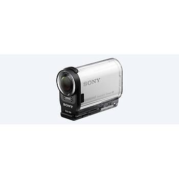 SONY HDR-AS200V Wi-Fi® ve GPS Özellikli Action Cam