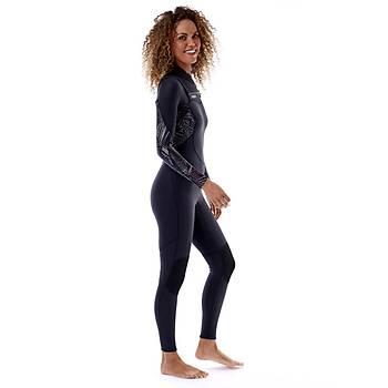 JOBE SOFIA 3/2MM WETSUIT WOMEN BLACK