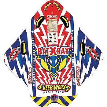 SPORTSSTUFF BAT-X-RAY PVC