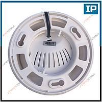 Safecam IC-3488 3 MP 36 Led 2.8-12 MM Lens SONY IMX307 Sensor Plastik Dome Kasa H.265 IP Kamera - 1858S