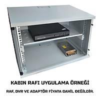 7U RACK KABİNET / 1787S