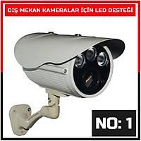 Kýzýlötesi Led Projektör - CCTV Infrared Led Projektör - 1749S