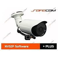 Safecam IC-8592 1.3MP IR Led 3.6 MM Lens SESLÝ  IP Kamera-1709S