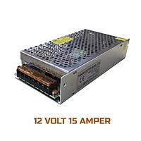 15 Amper Adaptör - Switch Mode Metal Kasa Adaptör /1052