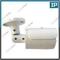 Safecam IC-7899POE 5 MP 36 Led 3.6 MM Lens SONY IMX335 Sensor Metal Kasa H.265 IP Kamera - 1824S