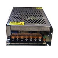 12 Volt 10 Amper Metal Midi Kasa Güvenlik Kamerasý Adaptör  /  1732S