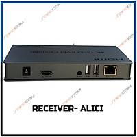 HDMI UZATMA -120 MT - 4K Çözünürlük / 1834