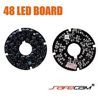 10 Adet 48 IR Led Board   /  1197-10