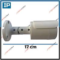 SAFECAM IC-7888 3MP IP IMX307 DH MIDI KASA H265 POE'LÝ / 1822S