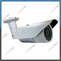 Safecam IC-6188   3 MP 42 Led 3.6 MM Lens SONY IMX307 Sensor Metal Kasa H.265 IP Kamera - 1820S