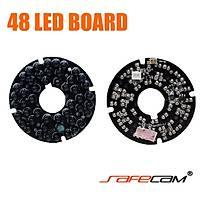 48 IR Led Board  /  1197