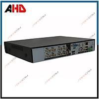 Safecam VR-AHD2108 8 Kanal 1080P Hybrid AHD Dvr  Kayit Cihazı / 1597S