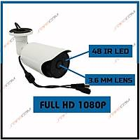 Safecam PM-8516 48 Led 2 MP HD 1080P Ayaklý AHD Kamera-1653s