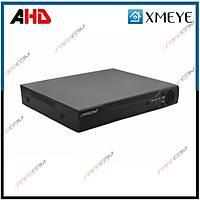 Safecam AHD-4108 8 Kanal 2 MP / 4 MP / 5MP Hybrid AHD Dvr  Kayit Cihazý / 1664S
