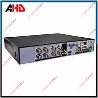 Safecam VR-AHD1108 8 Kanal 2MP AHD 1080N Dvr Kayit Cihazı / 1628S