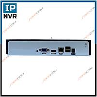 SAFECAM 5116-NH1 XMEYE 16 KANAL 5MP NVR H265+ / 1771S