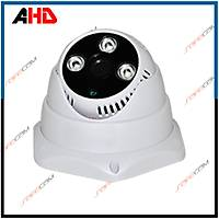 Safecam PM-3720 MP F33 SENSOR  3 Array Led 3.6 MM Lens  AHD  Dome Kamera -1739S