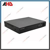Safecam VR-AHD0403 4 Kanal 1080P Hybrid AHD Dvr  Kayit Cihazý / 1648s