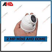 Safecam PM-8416 2 MP 12 Led 3.6 MM Lens AHD Mini Dome Kamera-1727s