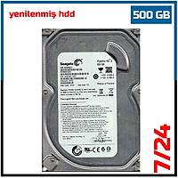500 GB SEAGATE PIPELINE ST35000312CS 8 Mb 7/24 Güvenlik Diski (6 Ay garantili)-1450
