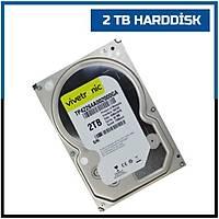 "2 TB Vivetronic3,5"" HDD - Harddisk - 1794"
