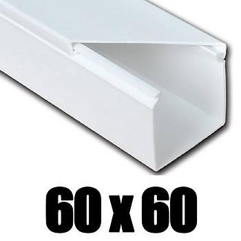 60x60 Kablo Kanalý