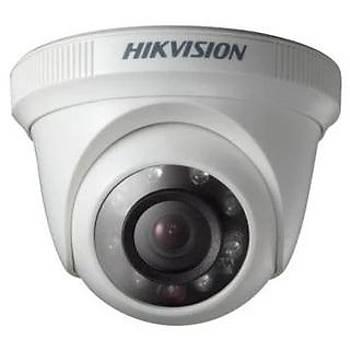 Hikvision DS-2CD1123G0F-I 2 Mp 2.8mm Lens Ip Dome Kamera