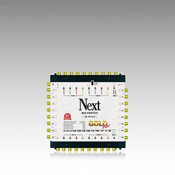 NEXT DS.Multiswitch 10/16 ( Sonlu )