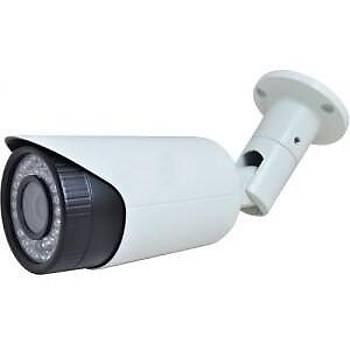 Begas 2242 2.0mp AHD Güvenlik Kamerasý (1080p) - Metal Kasa