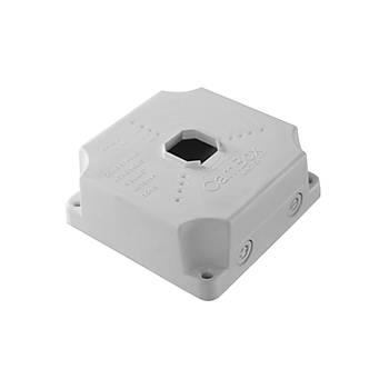 Kare Kamera Buatý (Sert Plastik)