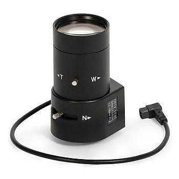 6-60mm Auto Iris Lens