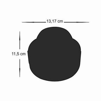 Begas BB 4142 4.0mp IP Dome Kamera (2592*1520 Piksel)  H264