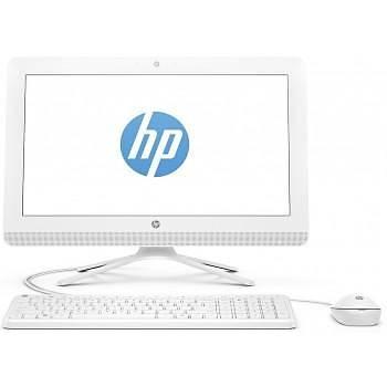 "HP 20-C405NT 4GT61EA AIO E2-9000 4GB 500GB 19.5"" FDOS"