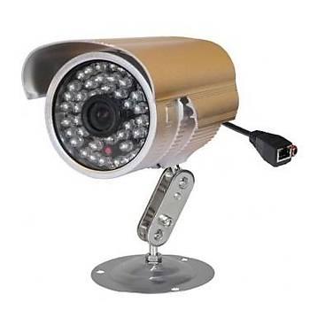 BEGAS 6066 1.3mp IP Güvenlik Kamerasý