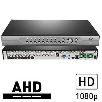 BEGAS EMA 1032P 32 Kanal AHD Kayýt Cihazý 1080p (Xmeye)