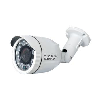 BegasPro BB 4038 2.0mp AHD Güvenlik Kamerasý (1080p) - Metal Kasa