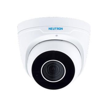 Neutron IPC3632ER3-DPZ28-C 2MP WDR (Motorized) VF Eyeball IR Kamera