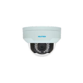 Neutron IPC324ER3-DVPF36 4 Megapiksel Dome IP Kamera