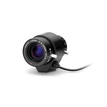 2.8-12mm Auto Iris Lens