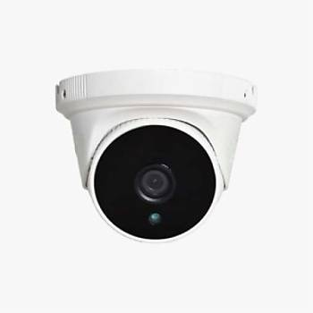 BEGASPRO D4048 2.0mp AHD Dome Güvenlik Kamerasý (1080p)