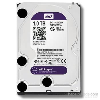 1 TB Western Digital  Sata 3.0 64Mb 3,5