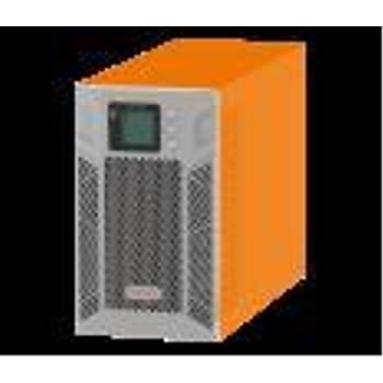 Makelsan Powerback Plus Serisi 2 kVA Online 1F/1F 4*9Ah Akü Güç Kaynað